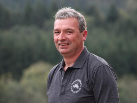 Klaus Schlaich